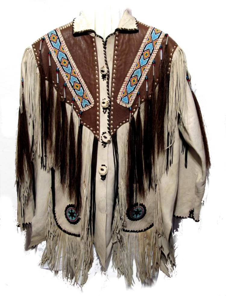 Native American Buckskin Clothing http://www.sodahead.com/fun/ladies-do-you-have-to-do-this-when-putting-on-tight-jeans/question-3411281/